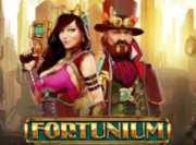 Play Fortunium slot game Microgaming