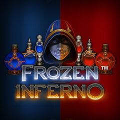 Frozen Inferno Slots game WMS