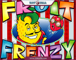 Fruit Frenzy Slots game RTG