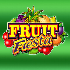 Play Fruit Fiesta Slots game Microgaming