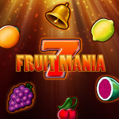 Fruit Mania Merkur Slots game Merkur