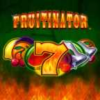 Play Fruitinator slot game Merkur