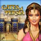 Play Gates of Persia Slots game Merkur