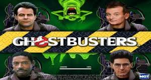 Play Ghostbusters Slots game IGT