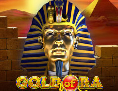 Gold Of Ra Slots game GameArt