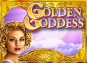 Golden Goddess Slots game IGT