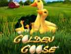 Play Golden Goose Slots game Merkur