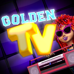 Golden TV free Slots game