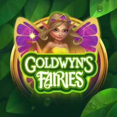 Play Goldwyns Fairies Slots game Microgaming