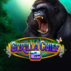 Gorilla Chief 2 Slots game WMS