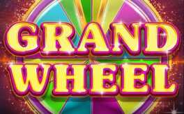 Grand Wheel Slots game Red Tiger