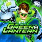 Green Lantern Slots game Amaya