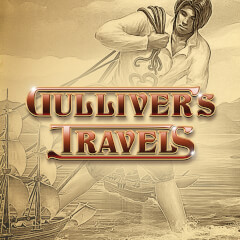Gullivers Travels Slots game Amaya