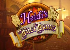 Heidis Bier Haus free Slots game