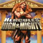 Play Hercules High Mighty Slots game Barcrest
