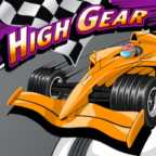 Play High Gear Slots game Green Valley