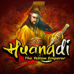 Huangdi The Yellow Emperor Slots game Microgaming