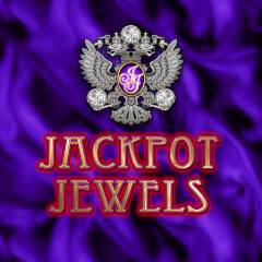 Jackpot Jewels Slots game Barcrest