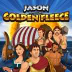 Play Jason and the Golden Fleece Slots game Microgaming