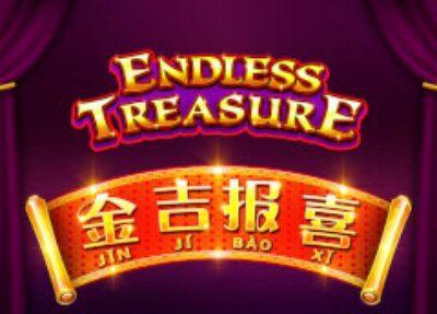 Jin Ji Bao Xi Endless Treasures Slots game WMS