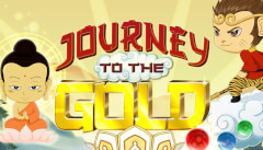 Journey To The Gold free Slots game