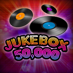 Play Juke Box 50000 Slots game Green Valley