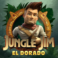 Jungle Jim Slots game Microgaming