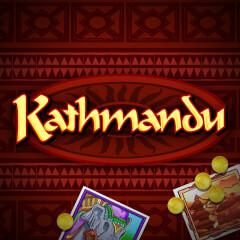 Kathmandu Slots game Microgaming