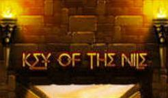 Play Key of the Nile slot game Merkur