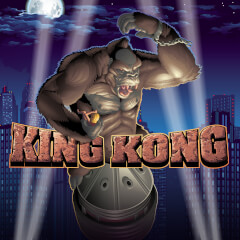 King Kong Slots game Amaya