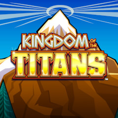 Kingdom of the Titans Slots game WMS