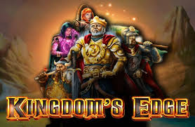 Play Kingdoms Edge Slots game Nextgen