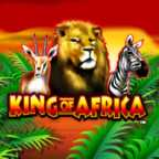 King of Africa Slots game WMS
