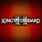 Play Kings Standard II Slots game WMS