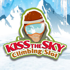Kiss The Sky Slots game Green Valley