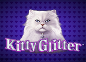 Play Kitty Glitter Slots game IGT