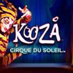Kooza Slots game Bally