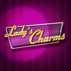 Play Ladys Charms Slots game Amaya