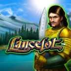 Lancelot Slots game WMS