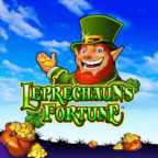 Play Leprechauns Fortune Slots game WMS