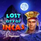 Lost City Of Incas free Slots game