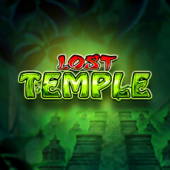 Play Lost Temple Slots game Amaya