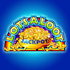Lots A Loot Slots game Microgaming