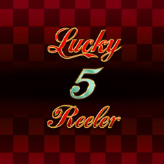 Play Lucky 5 Reeler Slots game Barcrest