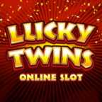 Lucky Twins Slots game Microgaming