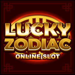 Lucky Zodiac Slots game Microgaming