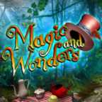 Play Magic And Wonders Slots game Green Valley