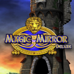 Magic Mirror Deluxe Slots game Merkur