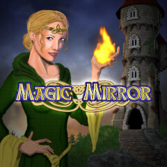Magic Mirror Slots game Merkur
