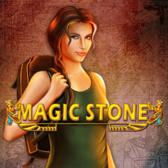 Play Magic Stone Slots game Merkur